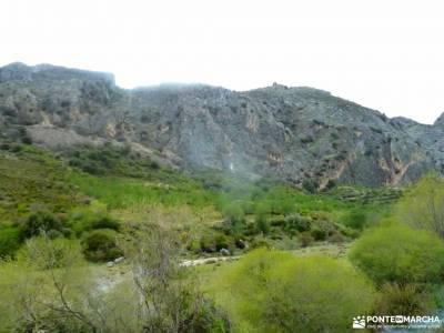 Parque Natural Cazorla-Sistema Prebético;garrotxa girona como hacer senderismo atapuerca viajes
